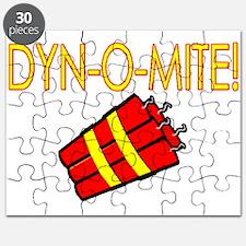 Dynomite Puzzle