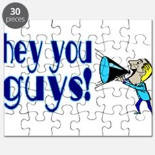 Hey You Guys Puzzle