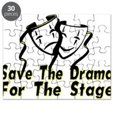 Save The Drama Puzzle