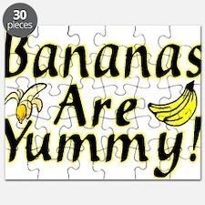 Bananas Puzzle