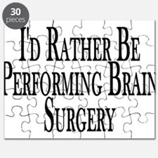 Cute Operating room Puzzle