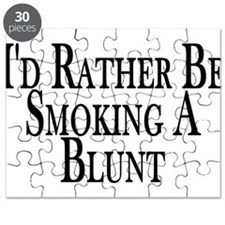 Rather Smoke Blunt Puzzle