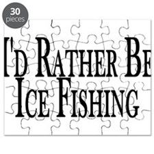 Rather Ice Fish Puzzle