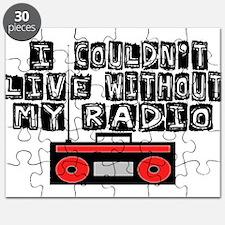 My Radio Puzzle