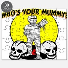 Your Mummy Puzzle