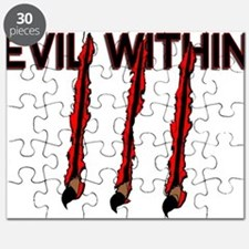 Evil Within Puzzle