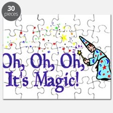 It's Magic Puzzle