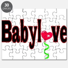 Babylove Puzzle