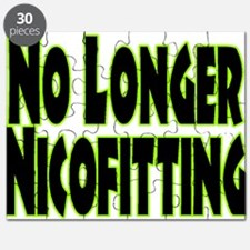 No Longer Nicofitting Puzzle