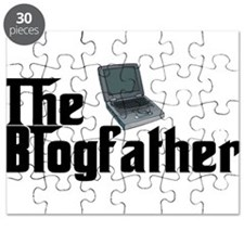 The Blogfather Puzzle