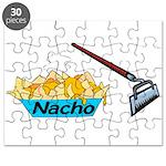 Nacho Hoe Puzzle