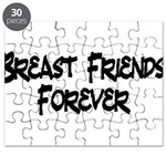 Breast Friends Forever Puzzle
