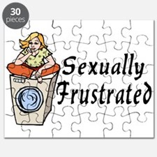 Sexually Frustrated Puzzle