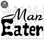Man Eater Puzzle