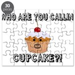 Don't Call Me Cupcake Puzzle
