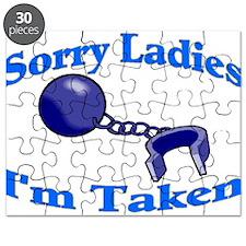 I'm Taken Puzzle