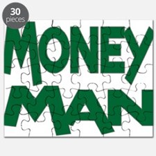 Money Man Puzzle