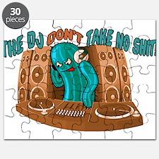 DJ Don't Puzzle