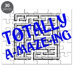 Totally A-maze-ing Puzzle