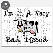 Bad Mooed Puzzle