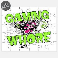 Gaming Whore Puzzle