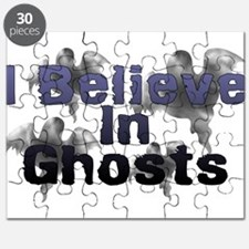 I Believe In Ghosts Puzzle