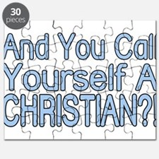 So Called Christian Puzzle