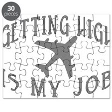 Airline Pilot Puzzle