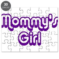 Mommy's Girl Puzzle