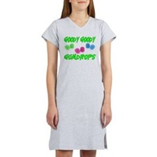 Goody Gumdrops Women's Nightshirt