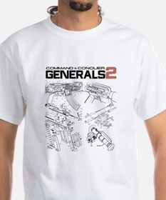 Command & Conquer Generals 2 - Future Weapons