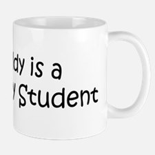 Daddy: Psychology Student Mug