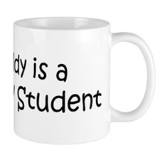 Daddy: Midwifery Student Mug