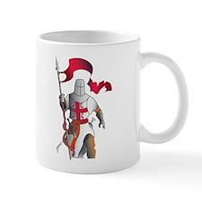 Serbian Knight Mug