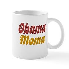 Obama Moma: Mug