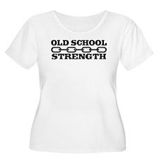 Old School Strength T-Shirt