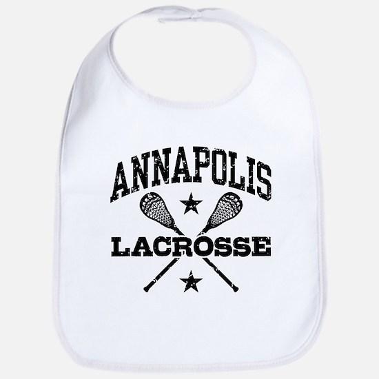 Annapolis Lacrosse Bib