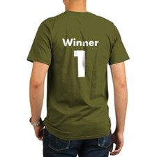 Funny Winner T-Shirt