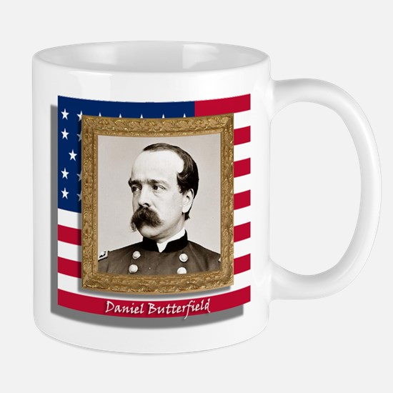 Daniel Butterfield Mug