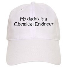 Daddy: Chemical Engineer Baseball Cap