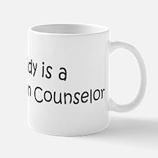 Daddy: Rehabilitation Counsel Mug
