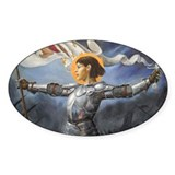 Joan of arc 10 Pack