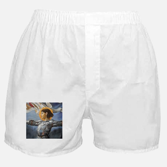 Maid of Orleans Boxer Shorts