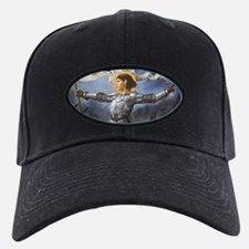 Maid of Orleans Baseball Hat