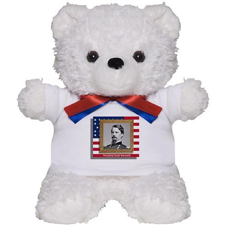Winfield Scott Hancock Teddy Bear