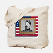 Winfield Scott Hancock Tote Bag