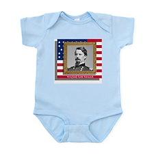 Winfield Scott Hancock Infant Bodysuit