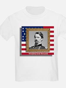 Winfield Scott Hancock T-Shirt