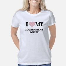 Worn Obama 2012 Logo Pajamas