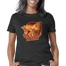 Worn Obama 2 Logo T-Shirt